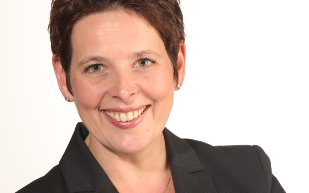 Claudia Gabriel - PR Fachfrau