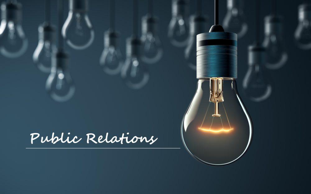 Public Relations und die Kommunikation von Eventlocations